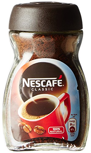 Nescafe Classic Jar, 50g