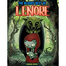 The Bloody Best of Lenore (Lenore Vol. 1) (English Edition)