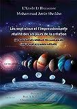 Les sept cieux et l'impressionnante réalité des six jours de la création