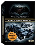 Batman Vehicle Model Kit (Build a Model)