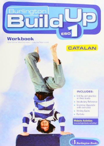 Build up, 1º ESO: workbook