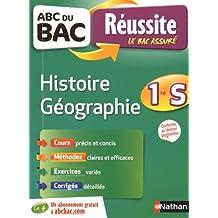 ABC du BAC Réussite Histoire - Géographie 1re S