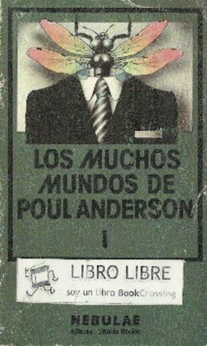 Los Muchos Mundos De Poul Anderson I