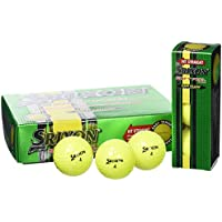 Srixon Soft Feel Tour Golf Balls 2014
