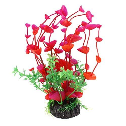 kris-carpenter-aquarium-plastique-herbe-plante-fish-tank-amenagement-paysager-ornement
