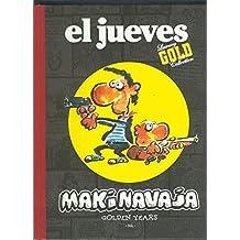 Makinavaja Golden Years