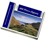 Robert Harding 400 Piece Puzzle of Ullswater, Lake District, Cumbria, England, United Kingdom, Europe (1143623)