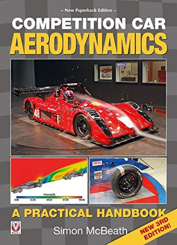 Competition Car Aerodynamics por Simon McBeath