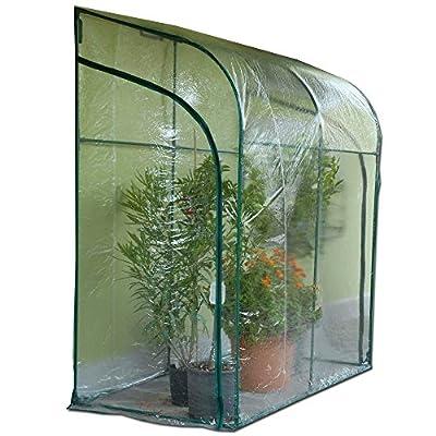 NEW Oleander Gewächshaus Wand für Garten - Garten Gewächshäuser von Verdemax auf Du und dein Garten