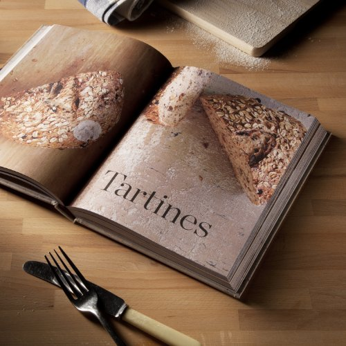 Le Pain Quotidien Cookbook: Delicious recipes from Le Pain Quotidien - Bild 11