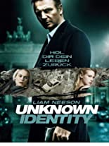 Unknown Identity hier kaufen