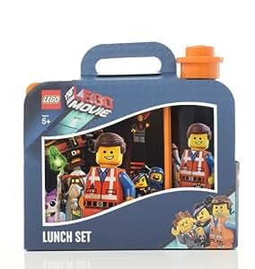 Lego - Scatola per il pranzo LEGO Movie