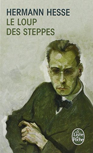 Le Loup des steppes / Hermann Hesse |