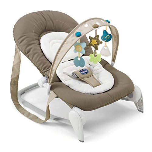 Chicco Hoopla - Hamaca, color beige
