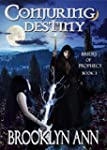 Conjuring Destiny |  Paranormal Roman...