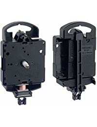 Junghans W817 - Mecanismo de cuarzo para reloj de péndulo (eje de 11 mm)