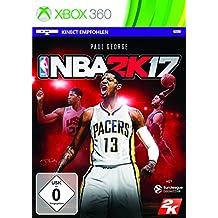 NBA 2K17 - [Xbox 360]