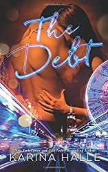 The Debt by Karina Halle (2016-09-09)