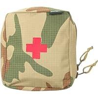 BE-X Modulare Tasche -Erste Hilfe-, faltbar mit Schlaufen, für MOLLE - rooivalk preisvergleich bei billige-tabletten.eu