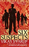 Image de Six Suspects: Detective Fiction