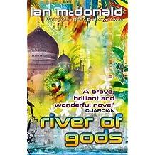 River of Gods (English Edition)
