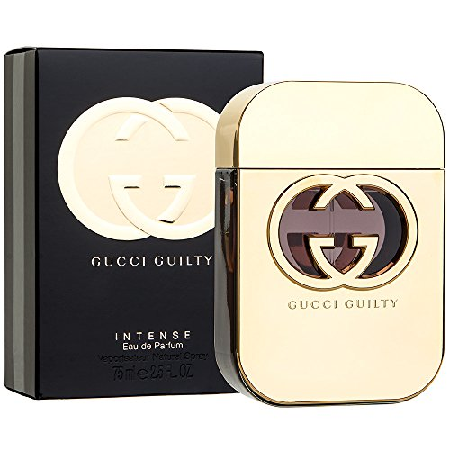 Gucci Guily Intense Eau de Parfum, Uomo, 75 ml