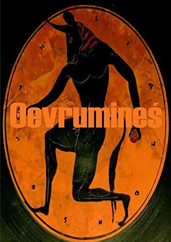 Θevrumineś [Bilingual (English-Portuguese) digital (Maga)Zine devoted to the Sound Work of Otacílio Melgaço]: Portraits of the Artist as O.M. / Retratos ...   Mel-em-Branca Pub Co. (English Edition) -