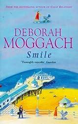 Smile by Deborah Moggach (1998-10-21)