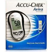 Accu-Chek Aviva Blood Glucose Meter preisvergleich bei billige-tabletten.eu