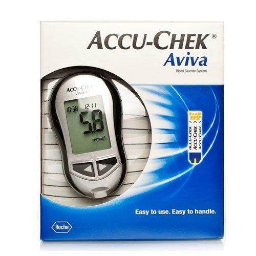 accu-chek-aviva-blood-glucose-meter