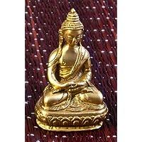 Buddhas Amitabah Buddha(5 Dhyani Buddas) Buddha 7,5 cm preisvergleich bei billige-tabletten.eu