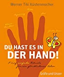 Du hast es in der Hand (Amazon.de)