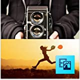 Adobe Photoshop Elements 11 & Premiere Elements 11 WIN & MAC [DOWNLOAD]