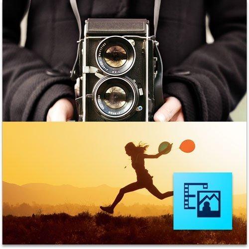 Adobe Photoshop Elements 11 & Premiere Elements 11 WIN & MAC [DOWNLOAD] (11 Premiere Adobe)