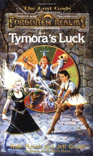 Tymora's Luck (Forgotten Realms)