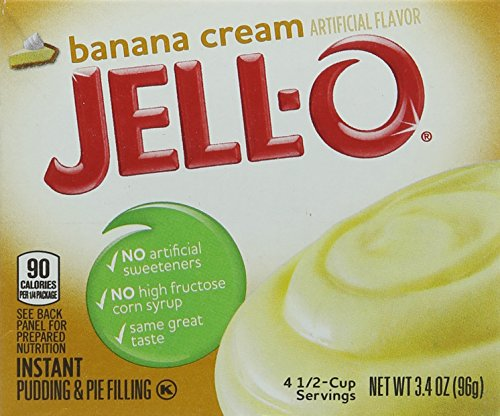 jell-o-banana-cream-instant-pudding-and-pie-filling-96-g-pack-of-6