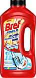 Bref Power Rohr-Reiniger-Gel Bad, 5er Pack (5 x 1 l)