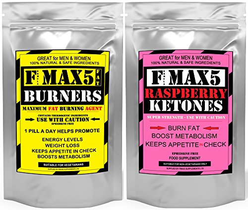Pdf Descargar Max Fat Burner Capsules Plus Raspberry Ketones Combo