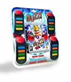 Buzz! Quiz TV with Buzzers (PS3)