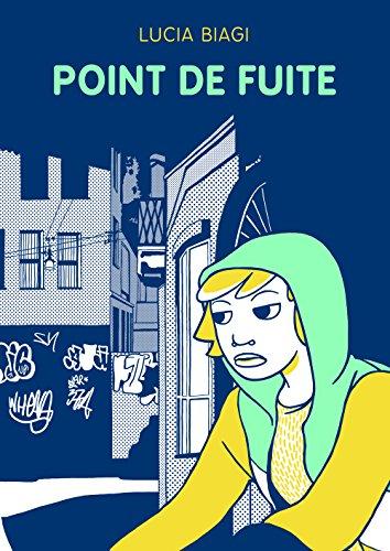Point De Fuite [Pdf/ePub] eBook