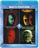 Hellraiser Collection [Blu-ray] [US Import]