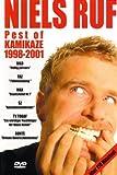 Niels Ruf - Pest Of Kamikaze 1998-2001
