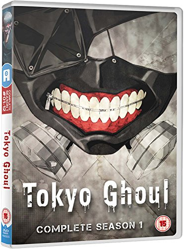 Tokyo Ghoul Season 1 Collection ...