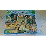Playmobil - Set Zoo - 5921
