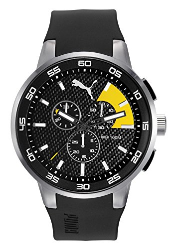 Montre Homme - PUMA TIME PU104161003