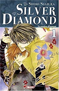 Silver Diamond Edition simple Tome 1