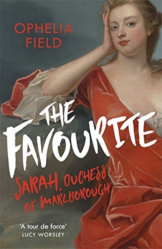 The Favourite por Ophelia Field