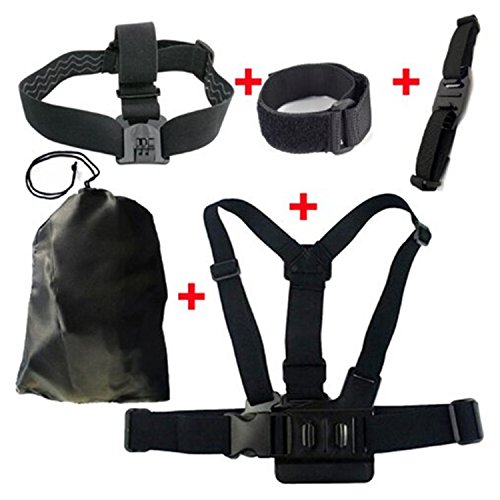jmt-shoulder-head-helmet-strap-belt-mount-wifi-velcro-wrist-band-w-storage-bag-for-gopro-hero-3