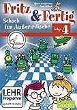 Fritz & Fertig! Folge 4: Schach für Außerirdische (PC) - Jörg Hilbert, Björn Lengwenus
