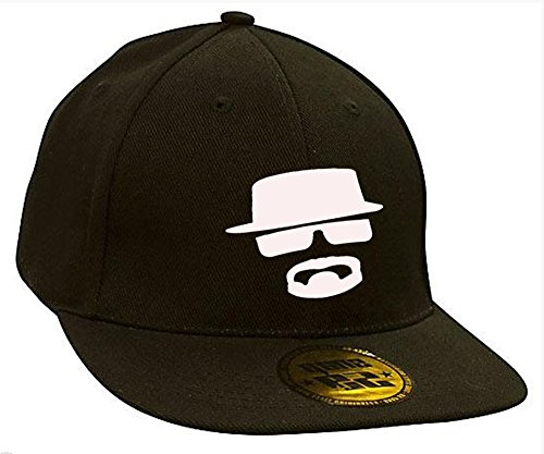 Bonnet Casquette Snapback Baseball Chapeau Hip-Hop RICH Bad Hair Day